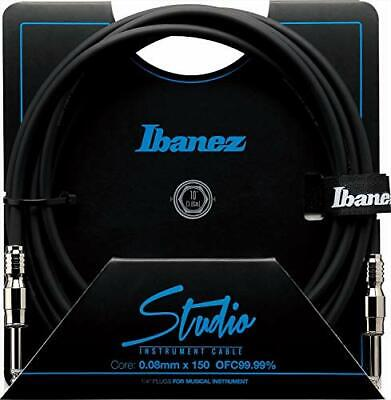 New Ibanez HF10 Guitar Cable HF Hundred Fifty Studio Cabl From Japan • 48.76£