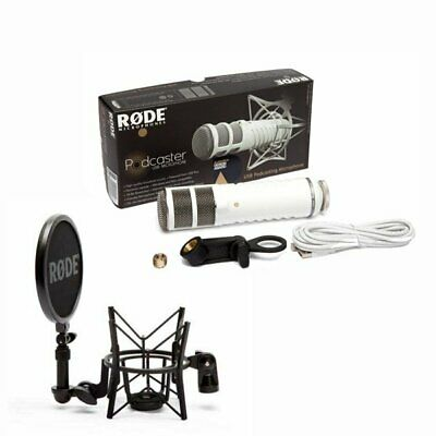 Rode Podcaster Microphone Package A • 256.36£