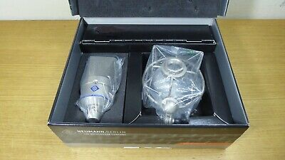 Neumann TLM 103D Set Digital Condenser Studio Microphone Mint Hardly Used Look ! • 1,081.77£
