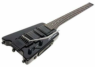 Steinberger Electric Guitar Spirit GT-Pro Deluxe BK NEW From JAPAN • 511.89£