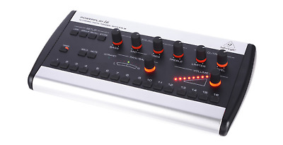 Behringer P16-M Powerplay 16 Channel Digital Personal Mixer • 245£