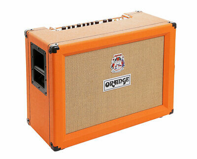 Orange Amplifiers Crush Pro CR120C • 550.20£