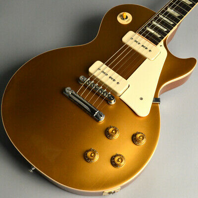 Gibson / Les Paul Standard '50s P90 Gold Top Ship From Japan 0820 • 2,131.31£