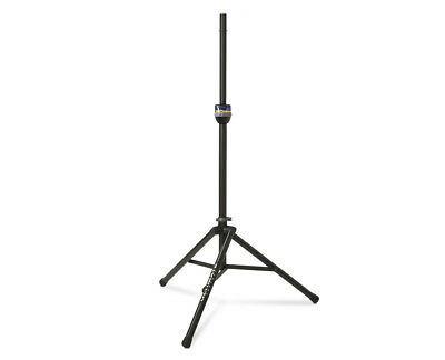Ultimate Support TS-90B Lift-Assist Speaker Stand W/ Integrated Speaker Adapter • 89.91£