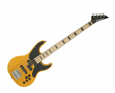 Jackson X Series Concert Bass CBXNTM IV Butterscotch - Used • 293.19£