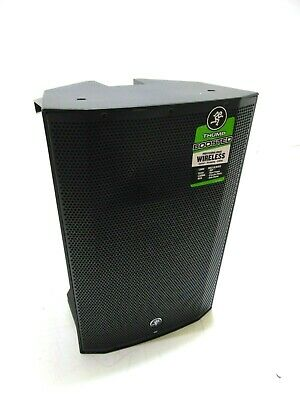 Mackie Thump 15BST Active PA Speaker-DAMAGED-RRP £380 • 329£