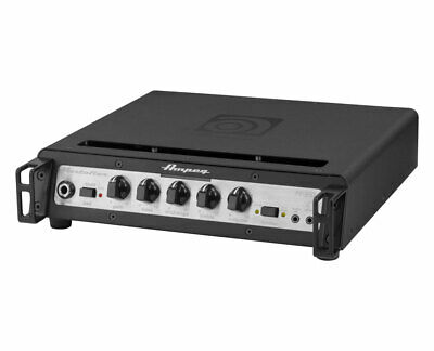 Ampeg PF-350 350W RMS Solid State Preamp D Class Power Amp PortaFlex Series • 247.44£