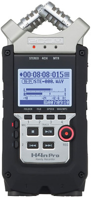 Zoom H4n Pro/UK Handy Recorder • 300.67£