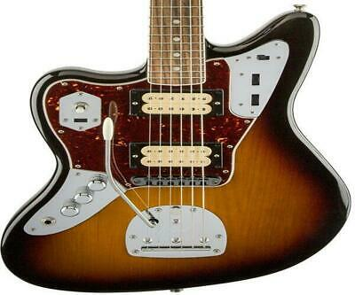 Fender Kurt Cobain Jaguar Lefty Ship From Japan 0913 • 1,388.94£