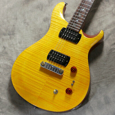 Paul Reed Smith / SE Pauls Guitar Amber Ship From Japan 1004 • 869.72£