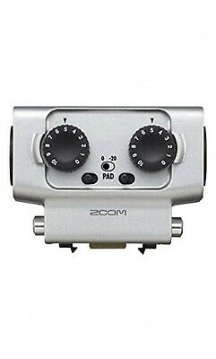 ZOOM EXTERNAL XLR TRS INPUT EXH-6 For H5 H6 Dual Combo Capsule  • 80£