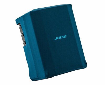 Bose Play-Through Cover Skin For S1 Pro Speaker System (Baltic Blue) • 42.69£