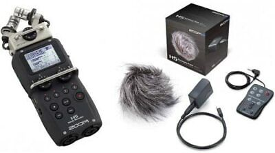 ZOOM H5 handy recorder APH-5 H5 dedicated accessory package with a set New