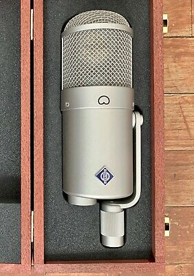 Neumann U47fet Collector's Edition In Mint Condition • 2,650.76£