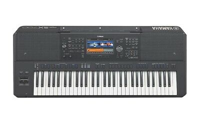 Yamaha PSR-SX700 Digital Workstation  • 900£
