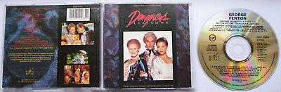 Dangerous Liaisons Soundtrack, George Fenton, German, Germany, Catherine Bott • 16.99£