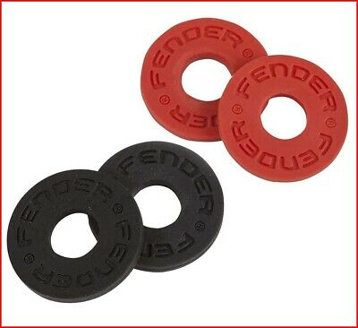 Fender Strap Blocks 2 Pair • 4.98£