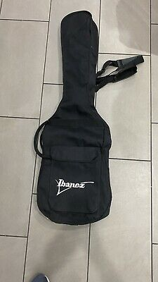 Ibanez MiKro Series Electric Bass Gig Bag • 11.05£