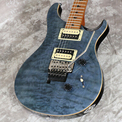 PRS SE Limited Edition SE Custom 24 Roasted Maple With FR • 877.26£