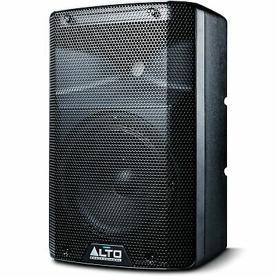 ALTO Professional TX208 - 300 W 8-Inch 2-Way Powered Loudspeaker With Active ... • 132.99£