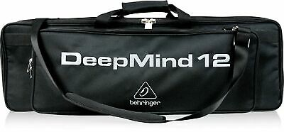 Behringer DEEPMIND 12-TB Transport Bag • 115.99£