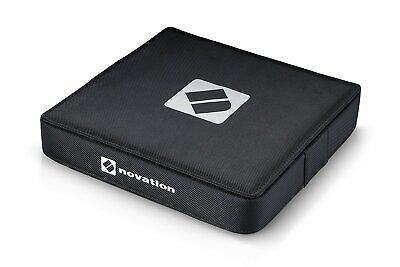 Protective Carry Case Fits iConnectivity mioXM 4x4 Network-MIDI Interface