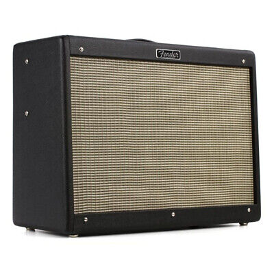 Brand New Fender Hot Rod Deluxe IV 1x12 40-watt Tube Combo Amp • 574.31£