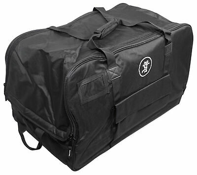 Mackie Water-Resistant Speaker Bag Carry Case For Thump15A & Thump15BST • 53.09£