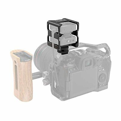 SMALLRIG Storage Cage For Rode Wireless Go Transmitter And Receiver - 2998 • 36.48£