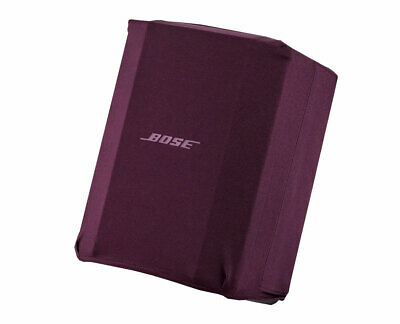 Bose Play-Through Cover Skin For S1 Pro Speaker System (Night Orchid Red) • 42.69£
