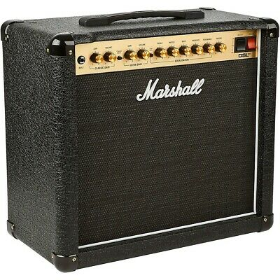 Marshall DSL20CR 20W 1x12 Tube Guitar Combo Amp • 434.37£