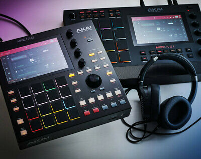 AKAI MPC Live/X/One - 575 Instruments Library! (Synths, String Machines Etc) • 5£