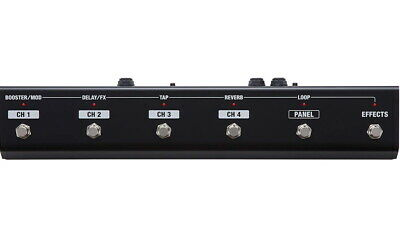 Roland GA-FC Roland Boss Amp Foot Controller Footswitch, New! • 96.50£