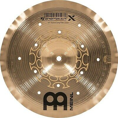 Meinl Generation X 12 Inch Filter China Cymbals • 88.99£