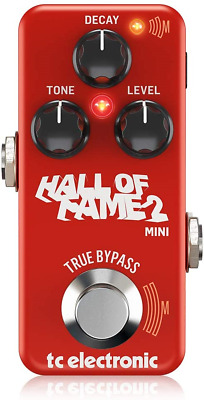 TC Electronic Hall Of Fame 2 Mini • 117.30£