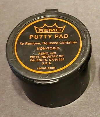 Remo Putty Pad - New In Container • 8.56£