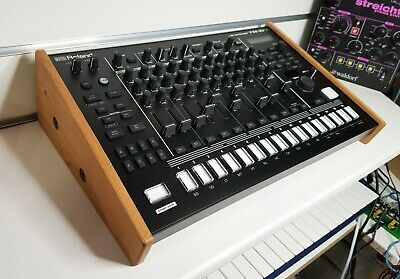 Roland TR8S Solid Oak Stand From Synths And Wood Drum Machine Sampler • 59.99£
