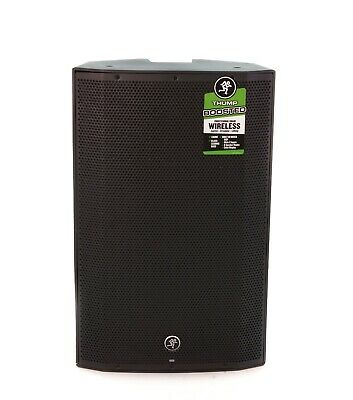 Mackie Thump 15BST Active PA Speaker-DAMAGED-RRP £374 • 206£
