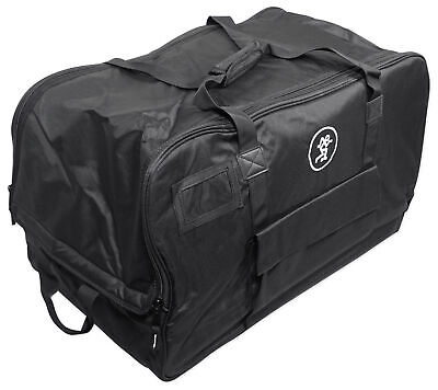 Mackie Water-Resistant Speaker Bag Carry Case For Thump15A & Thump15BST • 52.36£