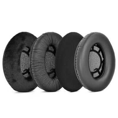 Ear Pads Cushion Cover Replacement For Sennheiser RS120/HDR120/RS100/RS115/RS119 • 6.58£