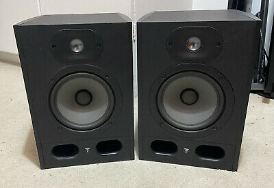 Focal Alpha 65 Studio Monitor Speaker (Pair) COLLECTION ONLY