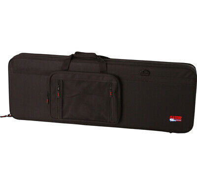 Gator Cases Gl-electric Guitar Hard Case / Gig Bag With Plush Interior Foam New • 75.04£