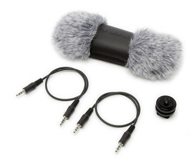 Tascam AK-DR70C Accessory Pack For DR-70D Recorder (NEW) • 46.27£