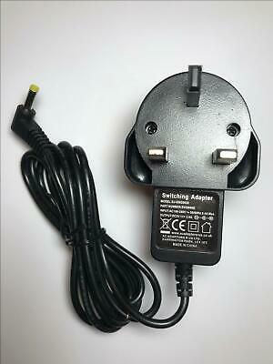 5V TASCAM DP-004 DP-006 DP-008 PORTABLE RECORDER AC-DC Switching Adapter CHARGER • 9.98£