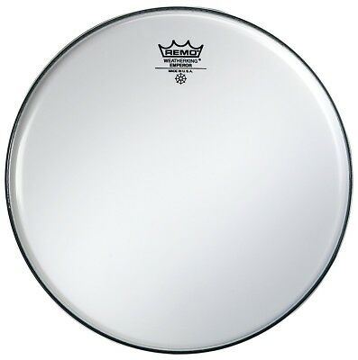 Remo BE0216-00 Smooth White Emperor Drum Head - 16-Inch • 31.64£