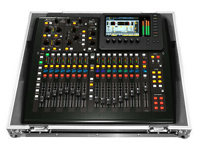 Odyssey FZBEHX32COM Flight Zone ATA Case For Behringer X32 Compact Mixer Console • 206.73£