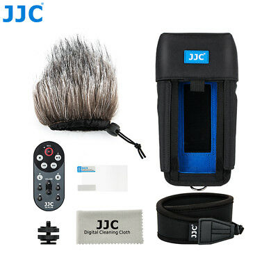 JJC Handy Recorder Accessory Kit Specially Designed For Zoom H6 Handy Recorder • 46.99£
