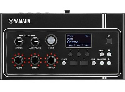 New Yamaha EAD10 Electronic Acoustic Drum Module With Mic And Trigger Pickup • 403.79£