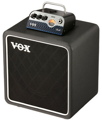 VOX MV50 CR108 Rock Nutube Stack 50Watt/8Zoll DE • 206.04£