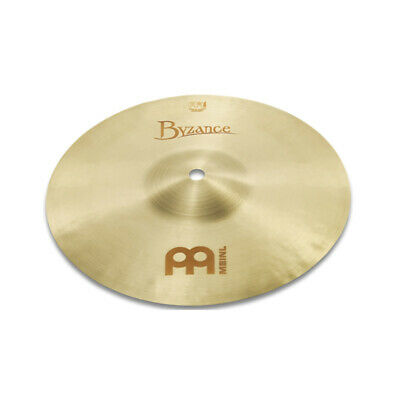Meinl B10JS 10 Inch Byzance Jazz Splash Cymbal (NEW) • 125.89£